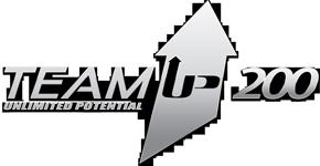 TeamUP200
